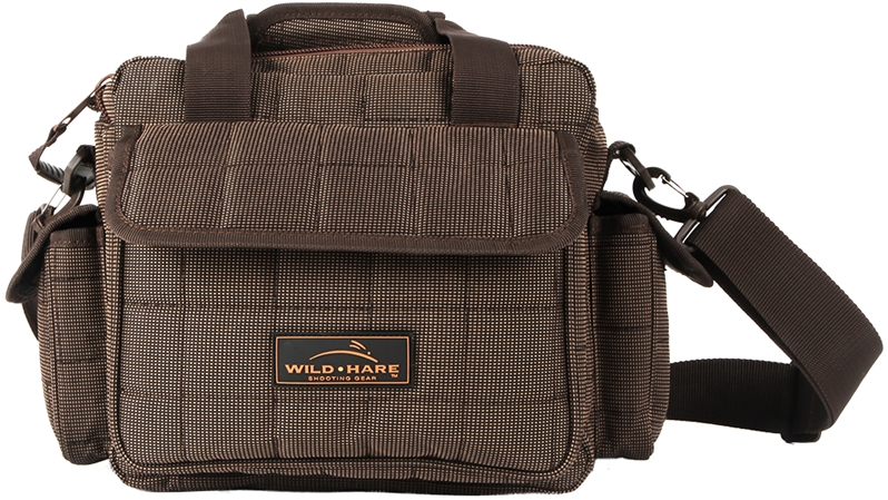 7f5dec0f5a1 Wild Hare Shooting Gear - Wild Hare Premium Sporting Clays Bag - WH-202P  WH -202P-HB