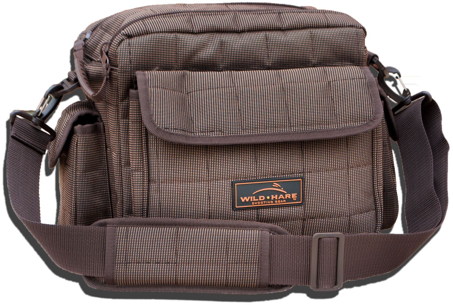 NEW! Wild Hare Premium Sporting Clays Bag Wild Hare Shooting Bag, Wild Hare sporting clays, Wild Hare Sporting Clays Bag, best sporting clays bag
