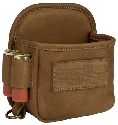 Wild Hare Leather 1-Box Carrier