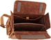 Wild Hare Leather Range Bag - WH-501L-JV