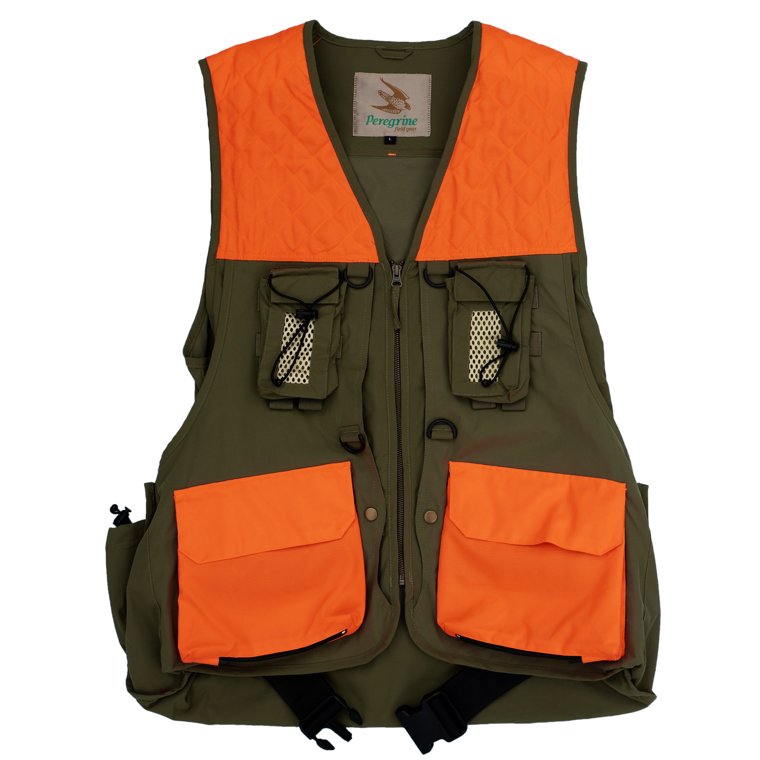New Peregrine Field Gear Trekker Dog Handler S Vest V2 0