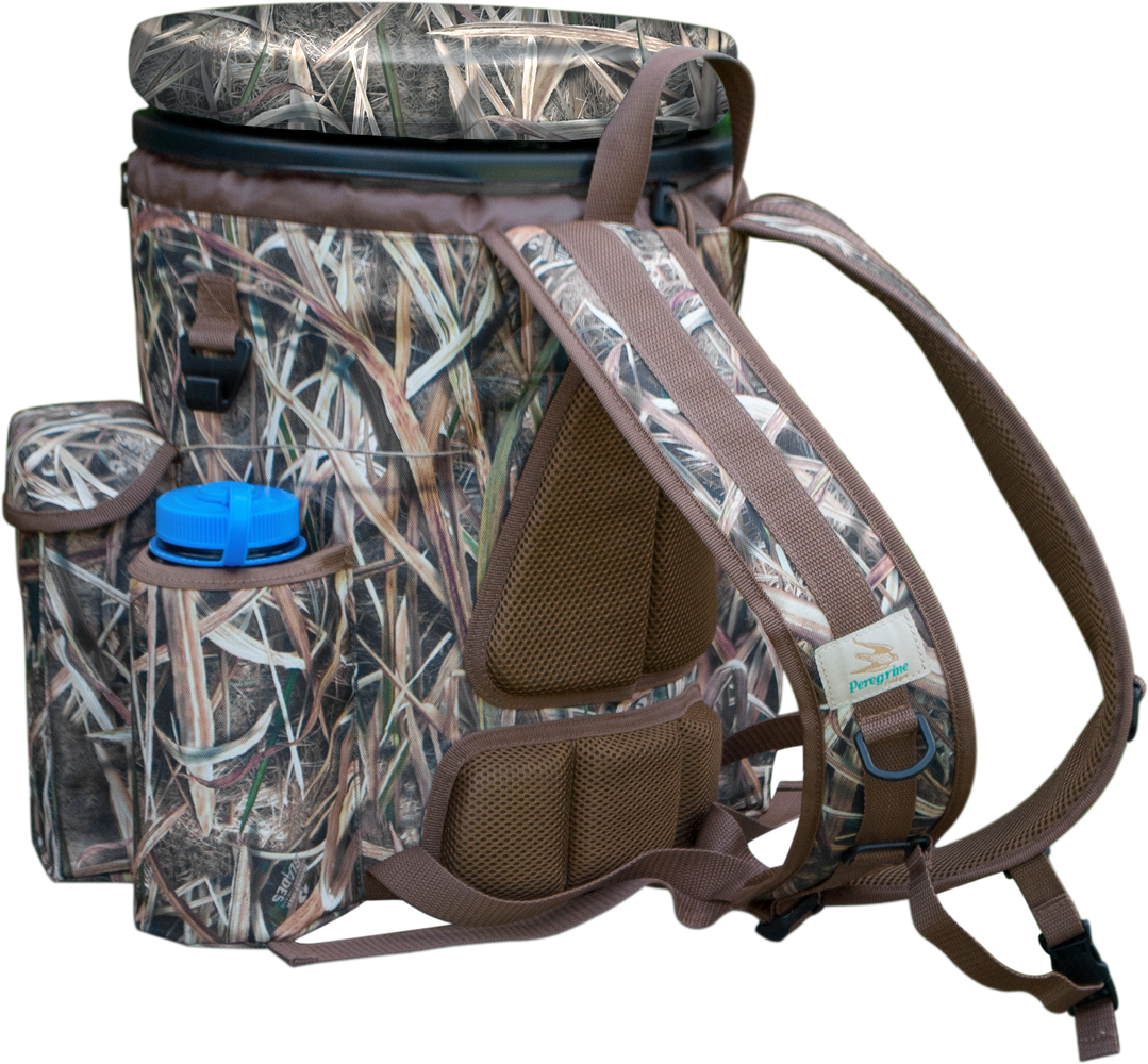 Venture Bucket Pack Sgb