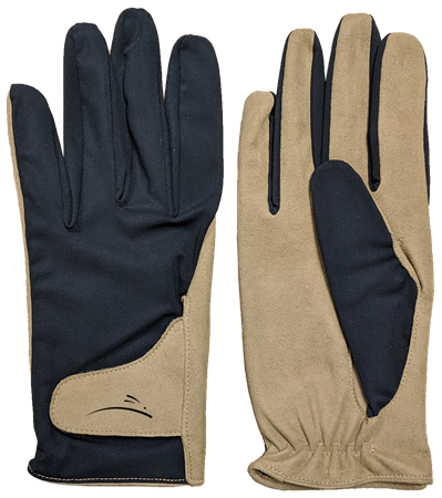 Wild Hare Competition Shooting Gloves
