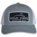 Wild Hare Shooting Gear Patch Hat With Mesh Richardson Snap Back  - WH-RCPATCH