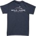 Wild Hare Shooting Gear Ultra Soft T-Shirt - WH-950TUS-HCH-2XL